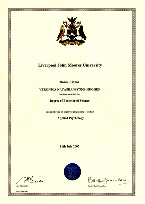 Counseling Psychology united kingdom university list